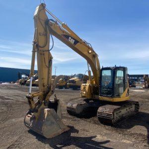 314 Excavator