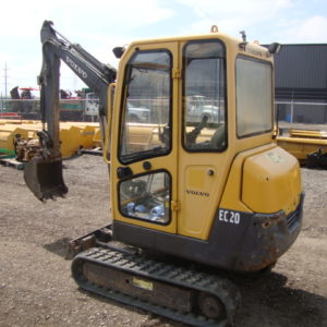 Cat 246 Skid Steer