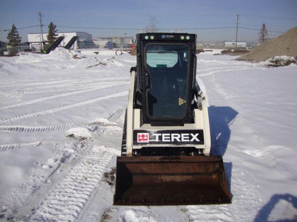 Terex R070 Skidsteer
