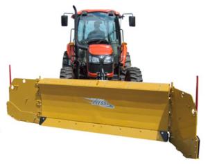 Ag Tractors