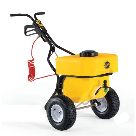 Fisher SS-120 Walk-Behind Sidewalk Sprayer