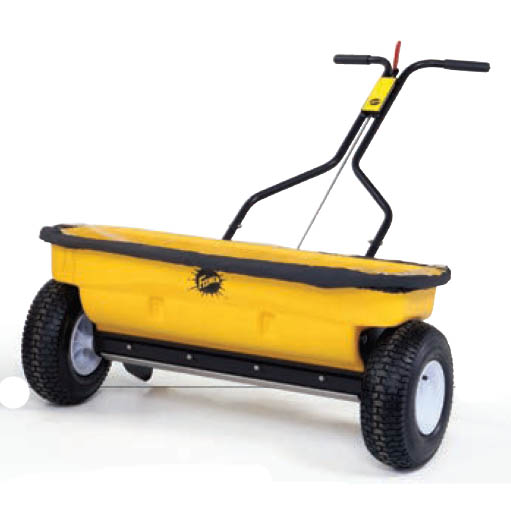 Fisher WB-160D Drop Spreader