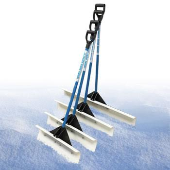 Ultimate Snow Shovel